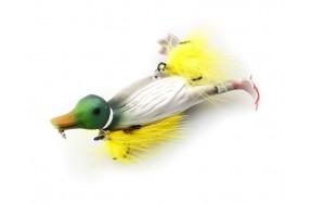Allblue 3D Suicide Duck 105F цвет D Drake