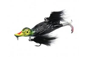 Allblue 3D Suicide Duck 105F цвет C Green Head