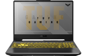 Ноутбук ASUS TUF Gaming TUF506IU (TUF506IU-MS76) K