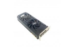 Видеокарта Palit GeForce GTX 1080 Dual OC 8GB GDDR5X (256bit) (1620/10000) (DVI-D, HDMI, DisplayPort) (NEB1080U15P2-1045D)