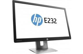 Б/У Монитор HP EliteDisplay E232/Диагональ экрана 23