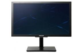 Б/У Монитор Samsung SyncMaster NC240/диагональ экрана 23.6