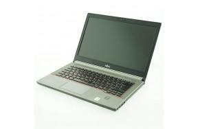 Б/У Ноутбук Fujitsu LifeBook / E734 / 13.3