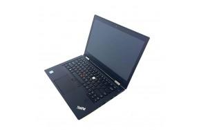 Б/У Ноутбук Lenovo X1 Carbon 4th/матовый IPS 14