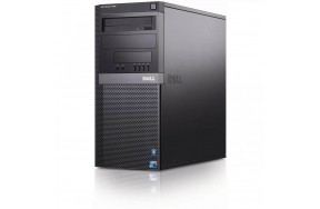 Б/У Системный блок Dell OptiPlex 980/Tower/Intel Core i5-650/2 ядра/4 потока/ОЗУ 4GB DDR3/жесткого диска нет/1 x VGA, 1 x DP, 6 x USB 2.0, 1 x LAN (RJ-45), 2 x PS/2, 2 аудио входа/выхода, 1 x COM, 1 x LPT/привод есть/255 Watt/noOS