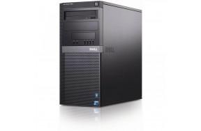Б/У Системный блок Dell OptiPlex 980/Tower/Intel Core i7-860/4 ядра/8 потоков/ОЗУ 4GB DDR3/жесткий диск 320GB/1 x VGA, 1 x DP, 6 x USB 2.0, 1 x LAN (RJ-45), 2 x PS/2, 2 аудио входа/выхода, 1 x COM, 1 x LPT/привод есть/255 Watt/noOS