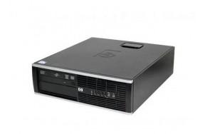 Б/У Системный блок HP Compaq 8200 SFF Intel Core i5-2500 3.30GHz / 4GB / 500GB / Win7