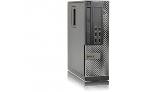 Б/У Системный блок Dell OptiPlex 7010 SFF IntelCore i5-3470 3.20GHz / 4GB / 500GB / Win7 Pro