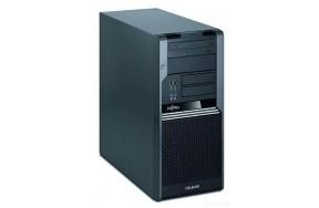 Б/У Системный блок Fujitsu Celsius W380/Tower/Intel Core i3-530/2 ядра/4 потока/ОЗУ 4GB DDR3/жесткого диска нет/1 x DVI, 1 x DP, 8 x USB 2.0, 1 x LAN (RJ-45), 3 х аудио входа/выхода, 1 x COM/привод есть/Win7