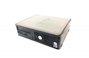 Б/У Системный блок Dell OptiPlex 7010/SFF/noCPU/ОЗУ 4GB DDR3 /жесткого диска нет/1 x VGA, 2 x DP, 2 x USB 3.0, 4 x USB 2.0, 1 x LAN (RJ-45), 2 x PS/2, 2 x аудио входа/выхода, 1 x COM/привод есть