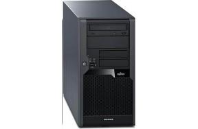 Б/У Системный блок Fujitsu Esprimo P5730/Tower/Intel Dual Core/2 ядра/2 потока/ОЗУ 2GB DDR2/жесткого диска нет/1 x VGA, 4 x USB 2.0, 1 х LAN (RJ-45), 2 x PS/2, 2 x аудио входа/выхода/привод есть/230 Watt/noOS