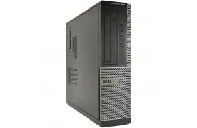 Б/У Системный блок Dell OptiPlex 3010/Desktop/ Intel Core i5-3470/4 ядра/4 потока/ОЗУ 4GB DDR3/жесткий диск 5000GB/1 x VGA, 1 x HDMI, 6 x USB 2.0, 1 x LAN (RJ-45), 3 x  аудио входа/выхода/привод есть/240 Watt/no OS