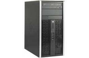 Б/У Системный блок HP 6300/Tower/Intel Core i3-3220/2 ядра/2потока/ОЗУ 4GB DDR3/жесткий диск 500GB/1 x VGA, 1 x DP, 4 x USB 3.0, 2 x USB 2.0, 1 x LAN (RJ-45), 2 х аудио входа/выхода, 1 x COM/привод есть/280 Watt/Win7