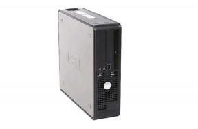 Б/У Системный блок Dell OptiPlex 7010/SFF/Intel Core i5-3330/4 ядра/4 потока/ОЗУ 4GB DDR3 /жесткий диск 500GB/1 x VGA, 2 x DP, 2 x USB 3.0, 4 x USB 2.0, 1 x LAN (RJ-45), 2 x PS/2, 2 x аудио входа/выхода, 1 x COM/привод есть/noOS