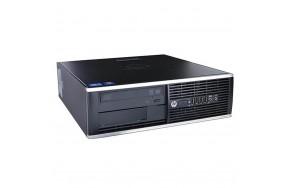 Б/У Системный блок HP Compaq 6200 SFF Intel Core i5-2400 3.10GHz / 4GB / 500GB / Win7