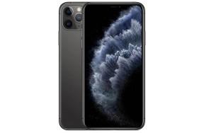 Смартфон Apple iPhone 11 Pro Max 256Gb Space Gray 6.5