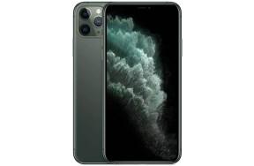 Смартфон Apple iPhone 11 Pro Max 256Gb Green 6.5
