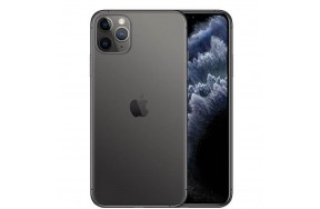 Смартфон Apple iPhone 11 Pro Max 64Gb Space Gray 6.5