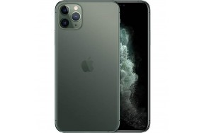 Смартфон Apple iPhone 11 Pro Max 64Gb Green 6.5