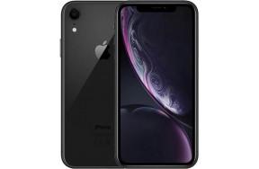 Смартфон Apple iPhone XR 64Gb Black 6.1