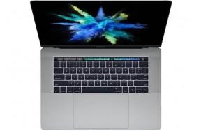 Ноутбук Apple MacBook Pro CPO 15.4 1Tb Space Gray (G0UC3) 2017/глянцевый IPS (Retina) 15.4