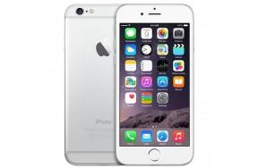 Смартфон Apple iPhone 6 16Gb Silver R-Sim 4.7