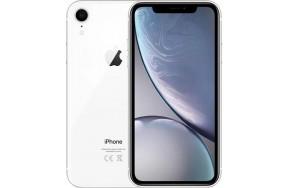 Смартфон Apple iPhone XR 64Gb White 6.1