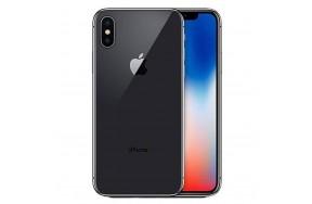Смартфон Apple iPhone X 256Gb Space Gray 5.8