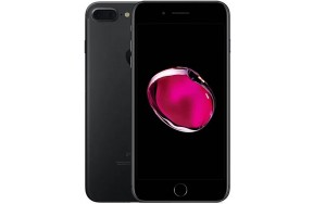 Смартфон Apple iPhone 7 Plus 128Gb Black 5.5