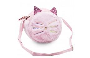 Сумка детская для девочек Cappuccino Toys CT7402.277-P розовая