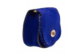 Сумка детская для девочек Cappuccino Toys CT2702.277 синяя
