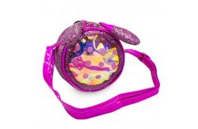 Сумка  детская для девочек Cappuccino Toys  CT7160.277 темно-розовая