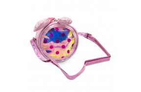 Сумка  детская для девочек Cappuccino Toys  CT7160.277 розовая