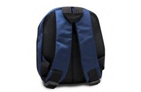 Рюкзак дошкольный Мишка для мальчиков Cappuccino Toys  CT7152.277 темно-синий