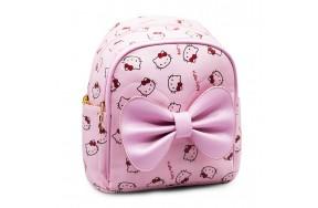 Рюкзак дошкольный для девочек Hello Kitty Cappuccino Toys  CT4831.277 розовый