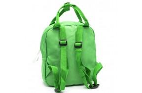 Детский дошкольный рюкзак Cappuccino Toys CT1971.277  зеленый