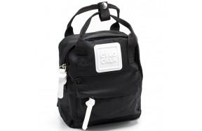 Детский дошкольный рюкзак Cappuccino Toys CT1971.277 черный