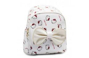 Рюкзак дошкольный для девочек Hello Kitty Cappuccino Toys  CT4831.277 белый