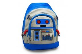 Рюкзак дошкольный для мальчиков Cappuccino Toys CT7136.277 синий