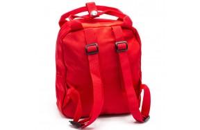 Детский дошкольный рюкзак Cappuccino Toys CT1971.277  красный