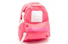 Детский дошкольный рюкзак Cappuccino Toys CT1973.277 розовый