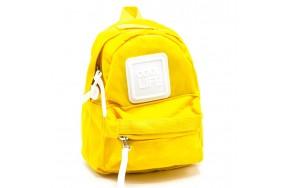 Детский дошкольный рюкзак Cappuccino Toys CT1973.277 желтый
