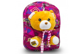 Детский дошкольный рюкзак  Cappuccino Toys CT2251.277 розовый