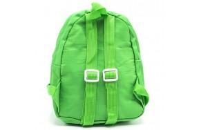 Детский дошкольный рюкзак Cappuccino Toys CT1973.277 зеленый