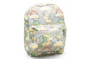 Детский дошкольный рюкзак Cappuccino Toys CT7203.277 серый