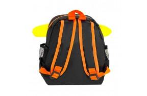 Детский дошкольный рюкзак Пингвин Cappuccino Toys CT8142.277 универсальный