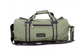 Дорожная сумка ONEPOLAR A809 зеленая