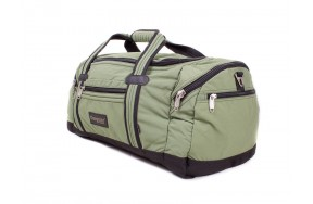 Дорожная сумка ONEPOLAR B808 зеленая