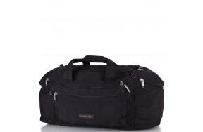 Дорожная сумка ONEPOLAR A810 черная
