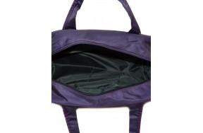 Дорожная сумка Catesiga нейлоновая, фиолетовая (22806-20 Medium violet)